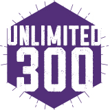 Unlimited 300